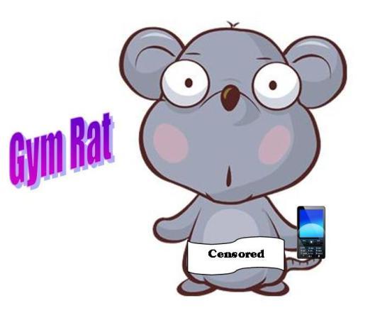 gym rat 1