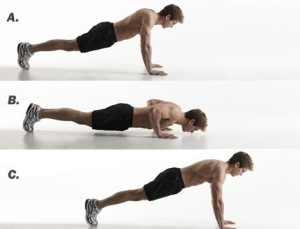 push up plus4