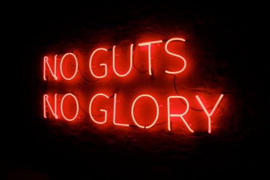 gut glory
