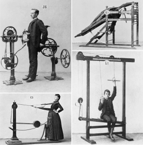 exercise-equipment